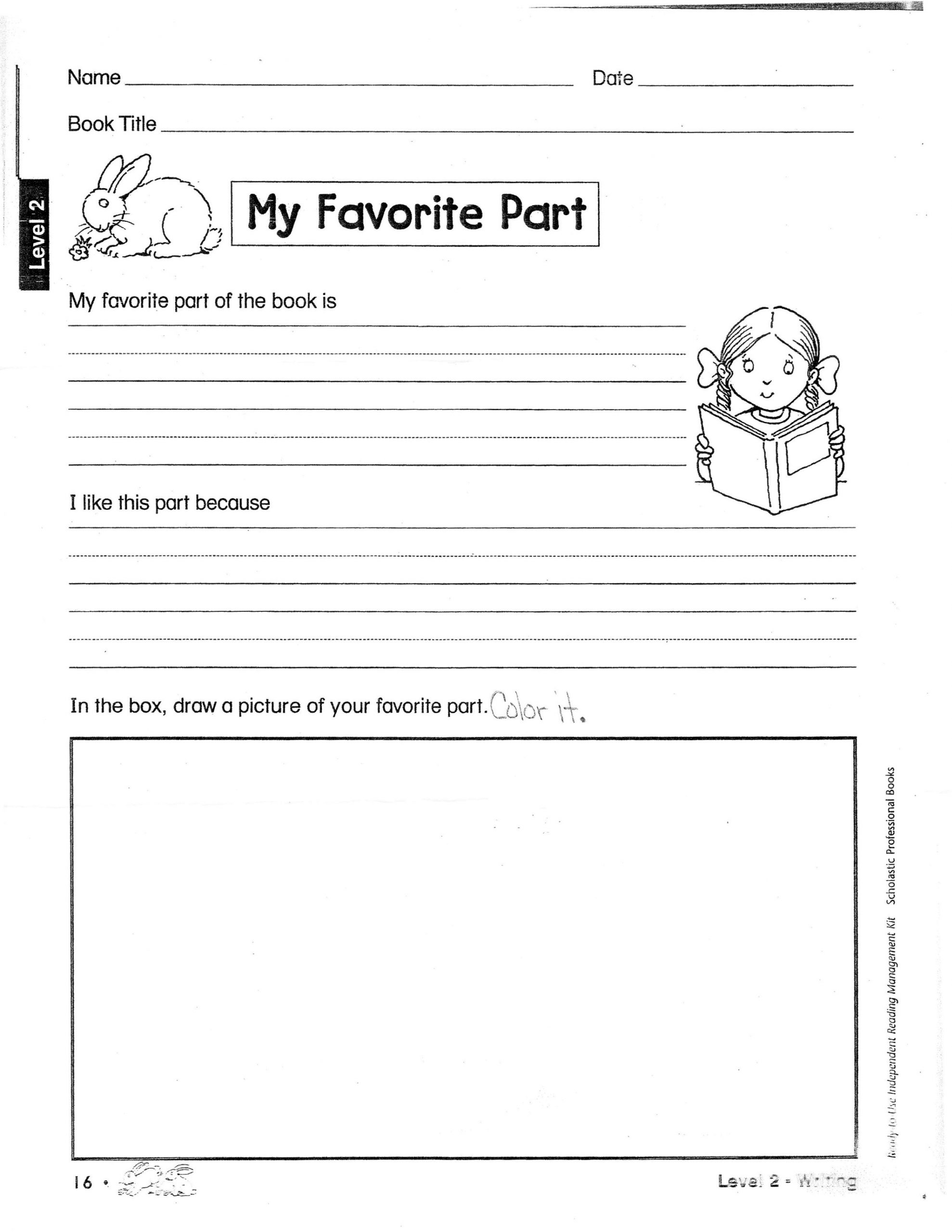 Summary Worksheets 2nd Grade Buy Cheap Essays In the Easiest Way E Hour Essay