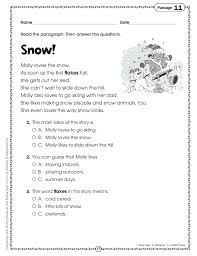 Text Structure Worksheets 4th Grade Main Idea Worksheets 4th Grade to Printable Math Worksheet