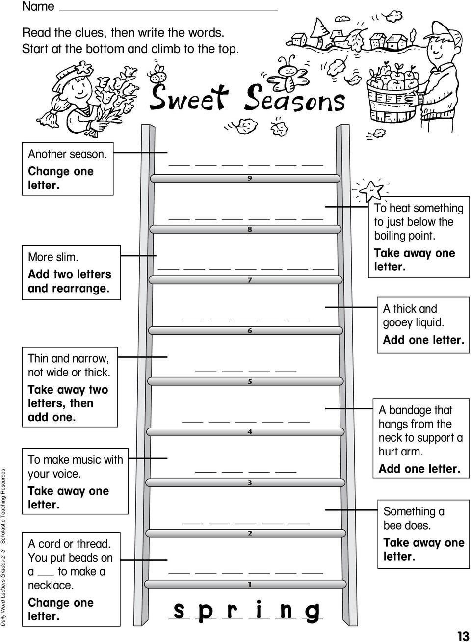 Word Ladders Middle School Wel E to Word Ladders Pdf Free Download